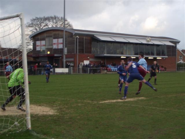 Horley town football club league tables for League table 1984 85