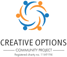 Creative Options Community Project