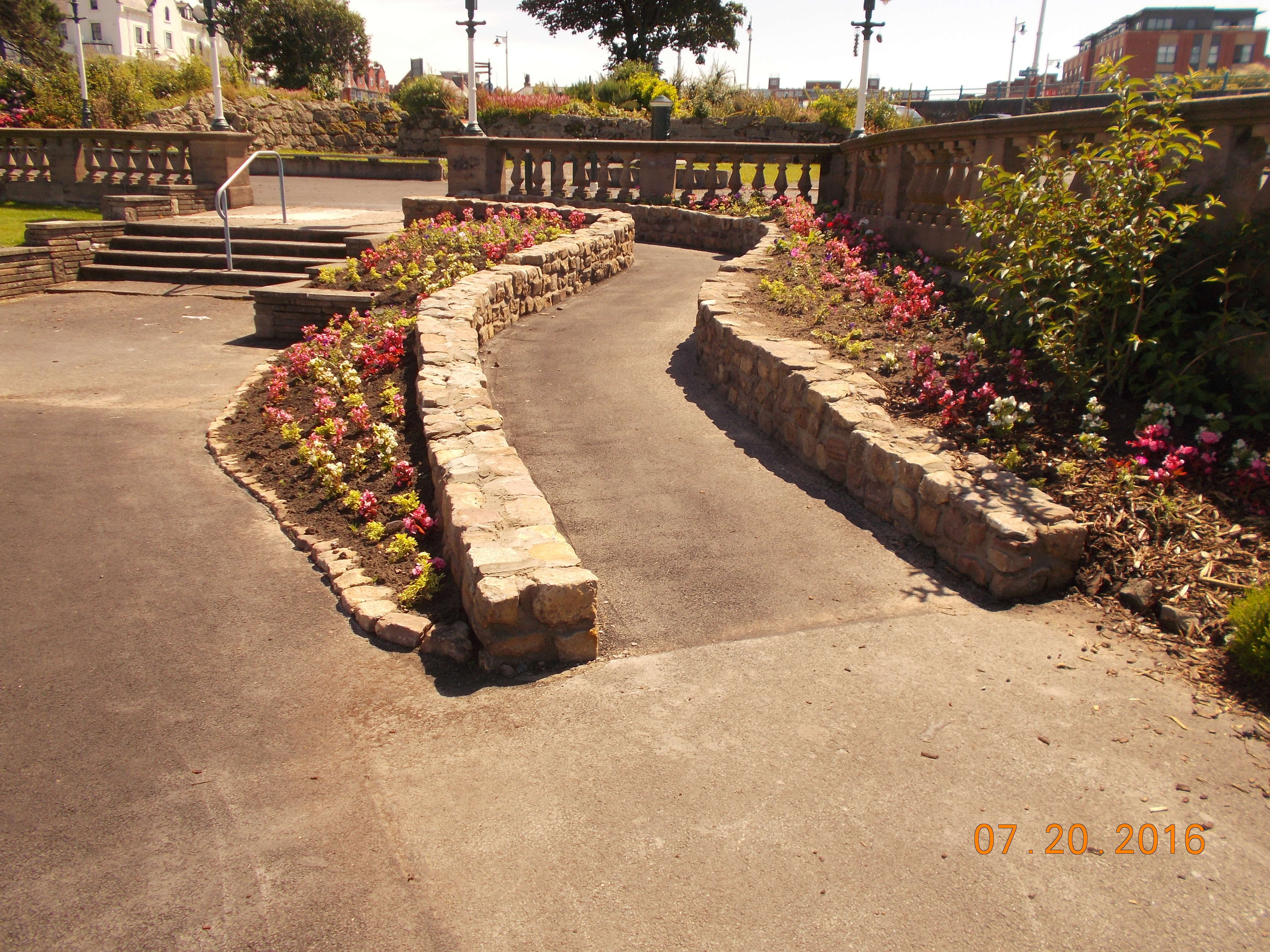 Southport Access For Everyone - Kings Gardens