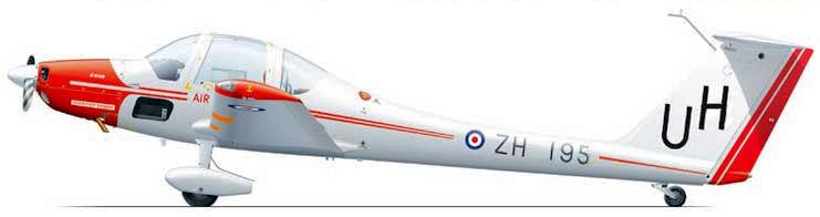Vigilant Aircraft
