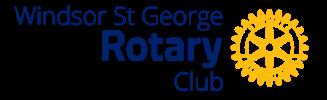 Windsor St George Rotary Club