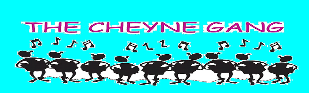 The Cheyne Gang logo
