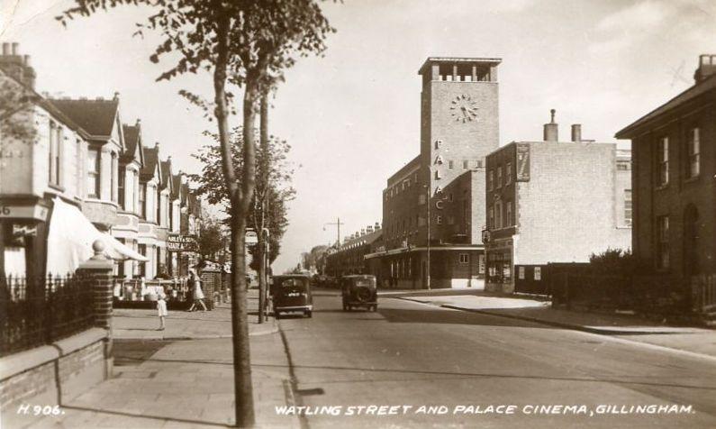 Chatham Historical Society Palace Cinema