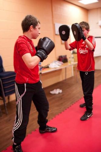 community spirit boxing club kids amp teens boxing