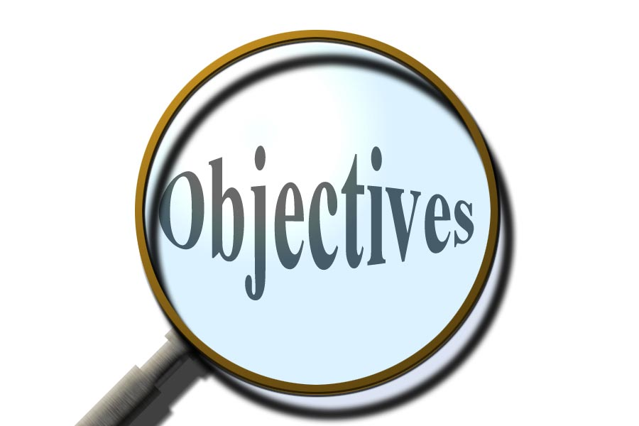 Knockmore Community Association - Objectives