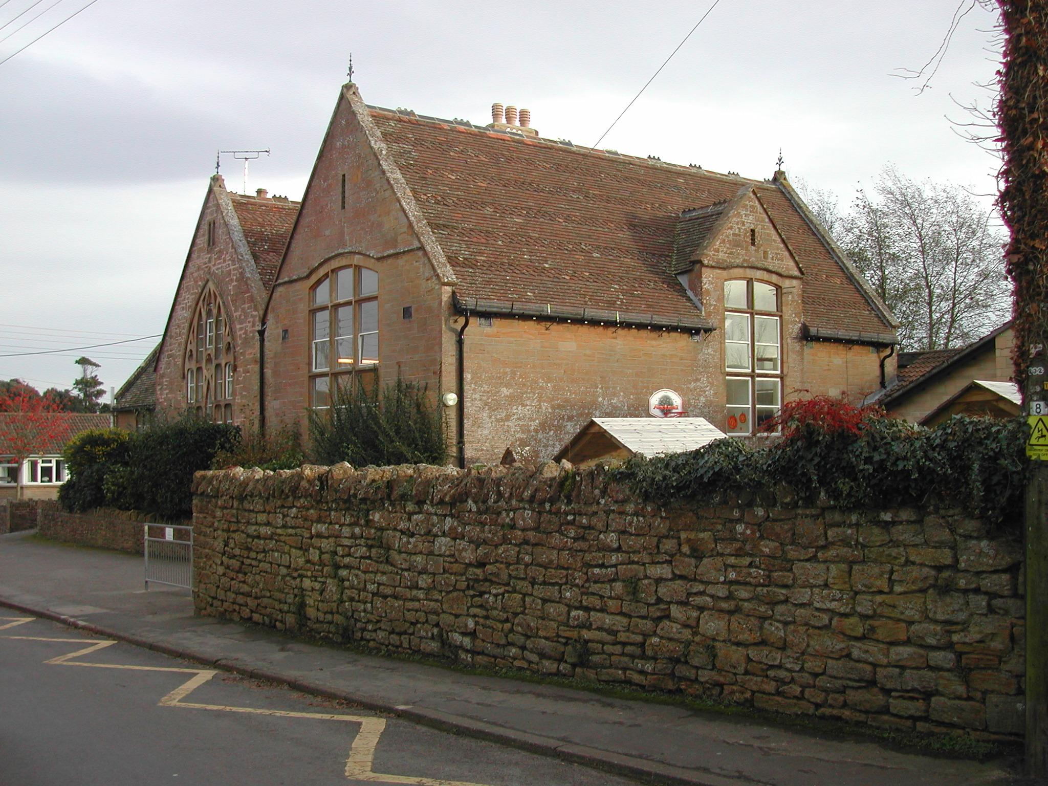 Merriott Village Website School Amp Pre School