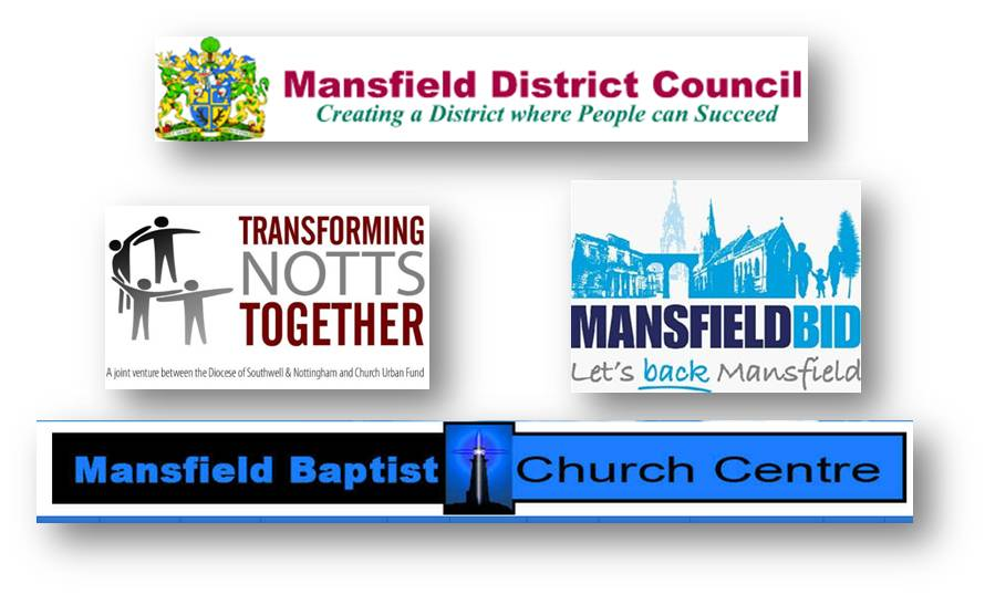 Mansfield Cold Weather Shelter Home