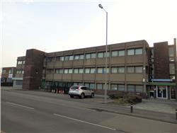 Speke Training Education Centre