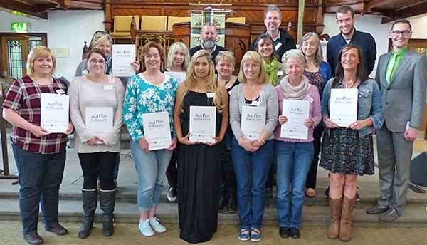 Ambassadors Eastleigh May 2015