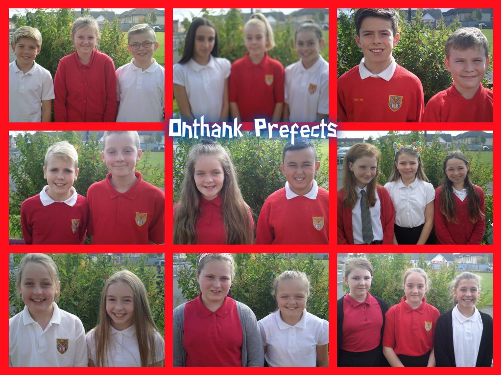 onthank primary school