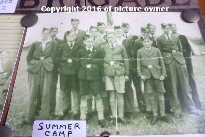 Ellingham Boys Brigade