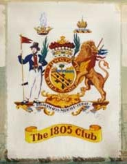 Link to the 1805 Club