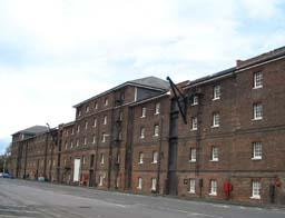 Photograph of the Fitted Rigging House