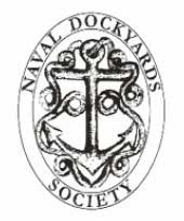 Link to Naval Dockyards Society