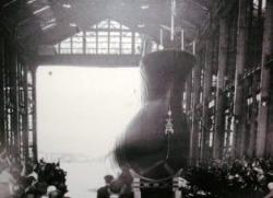 Link to Chatham Built Submarines