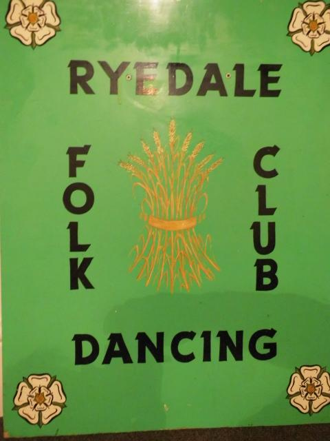 Ryedale Folk Dance Club