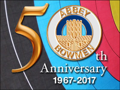 50th anniversary graphic