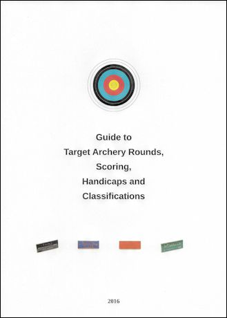 Cover of guide to targets etc