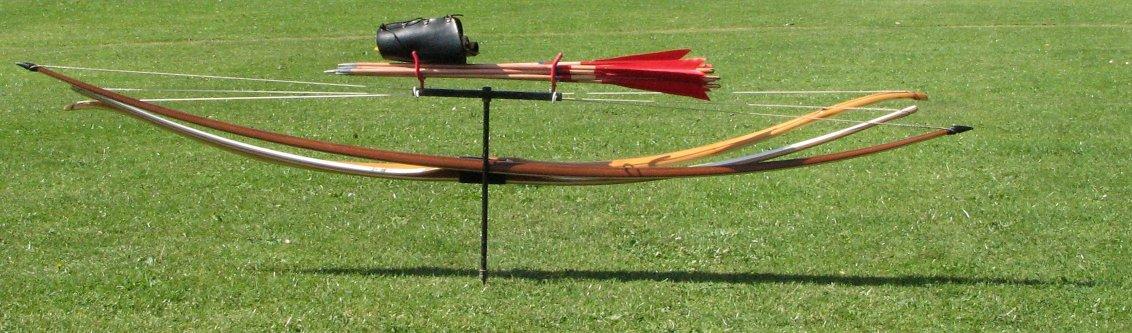 longbows