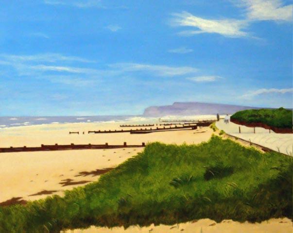 Anne Gibbons Redcar Seafront.jpg