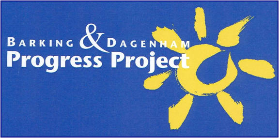 Progress Project Logo