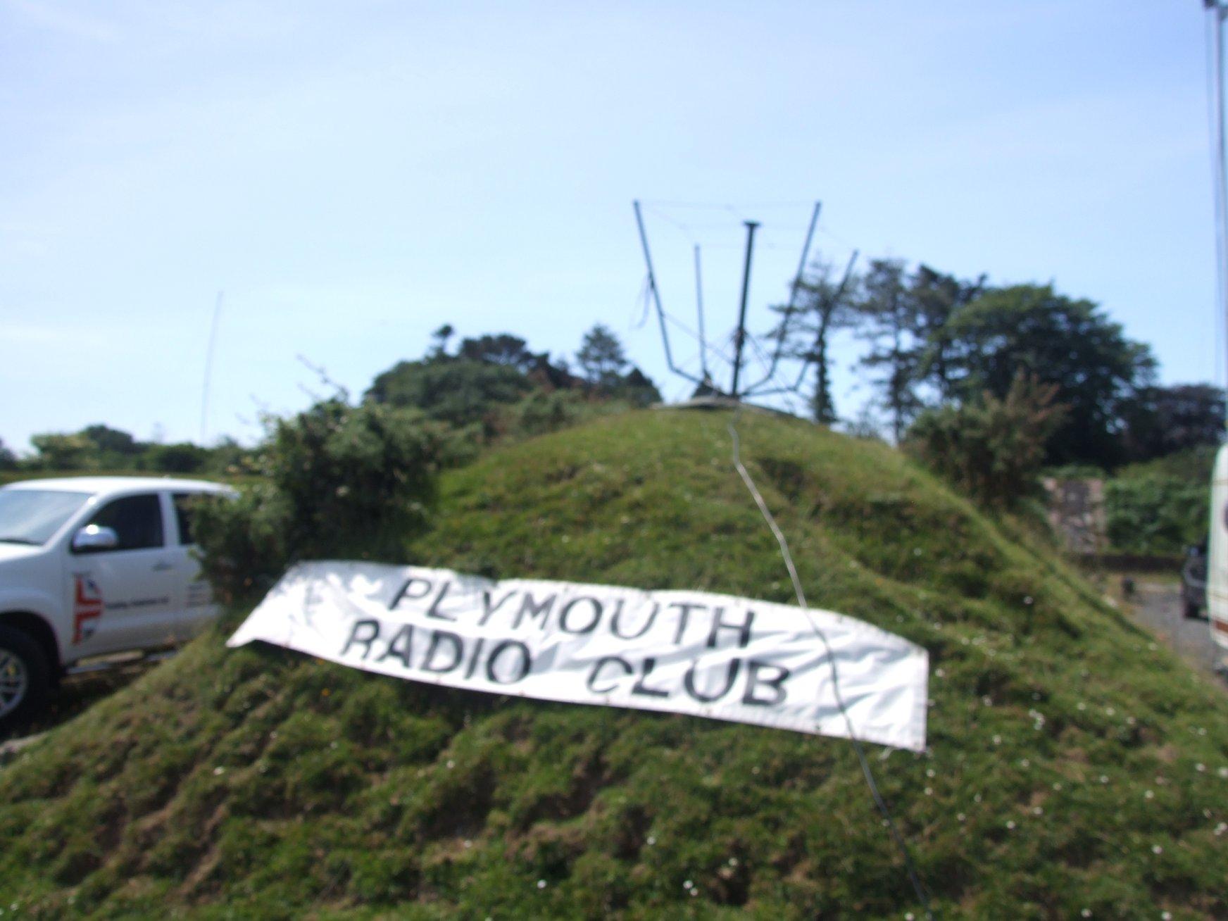 Club Sign