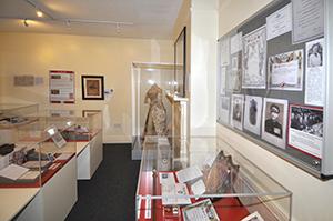Back display room