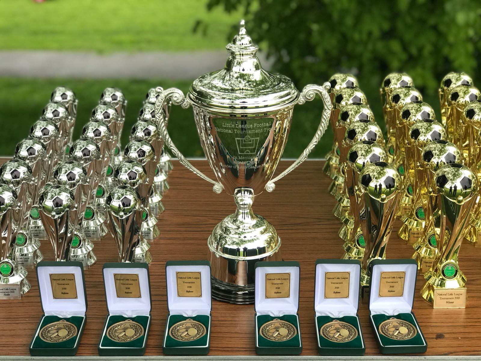 National Tournament