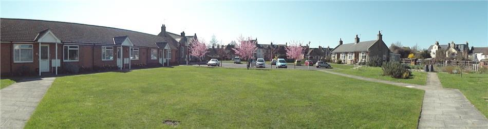 Cambridge Victoria Homes