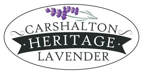 Carshalton Lavender logo