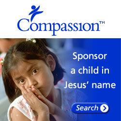 COMPASSION INTERNATIONAL exists as a Christian child advocacy ministry that releases children from spiritual, economic, social and physical poverty and ... - compassion-sponsor-a-child_logo