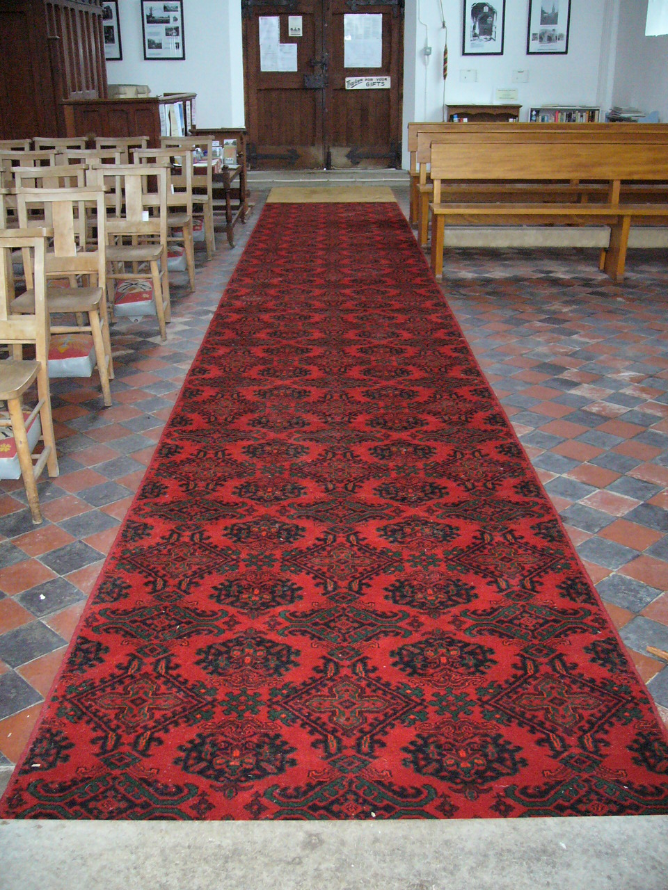 Church Carpet Carpet Vidalondon