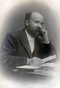 Brother John Kensit