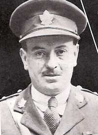 Bro. Graham Thomson Lyall VC