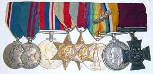 Bro. Graham Thomson Lyall Medals
