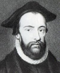 John Bradford - Manchester's Protestant Martyr