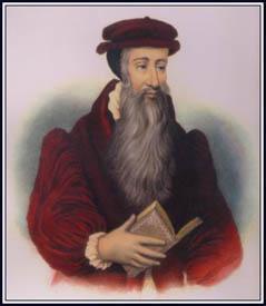 John Knox - Scottish Reformer