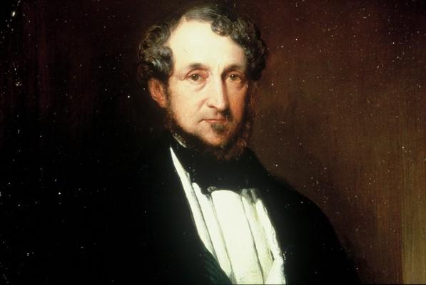 Lord Wilton