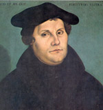 Martin Luther Initiated The Protestant Reformation