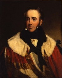 The 3rd Earl Of Roden