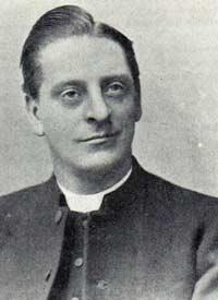 Bro. Rev. C Fenwick Ward