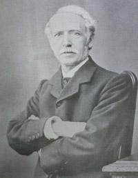 Bro. Revenerend Thomas Dickinson