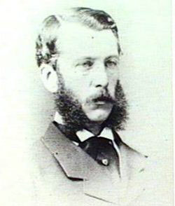 Sir James Fergusson Portrait