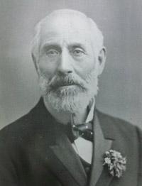 William Touchstone, Manchester Orangeman