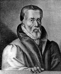 William Tyndale - Protestant Martyr