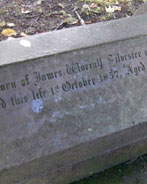 James Worral Sylvester
