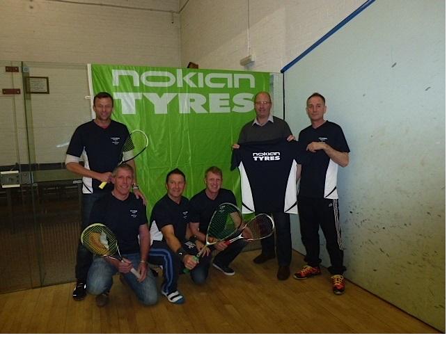 Team Sponsors 2013
