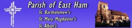 East ham Parish