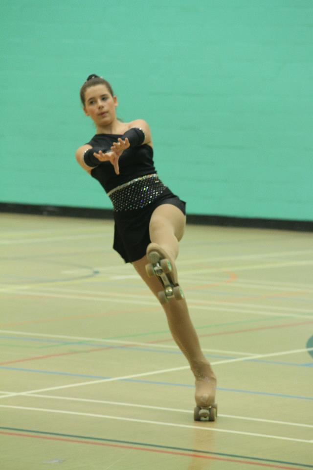 Medway Roller Dance Club - Activities and things to do in Medway