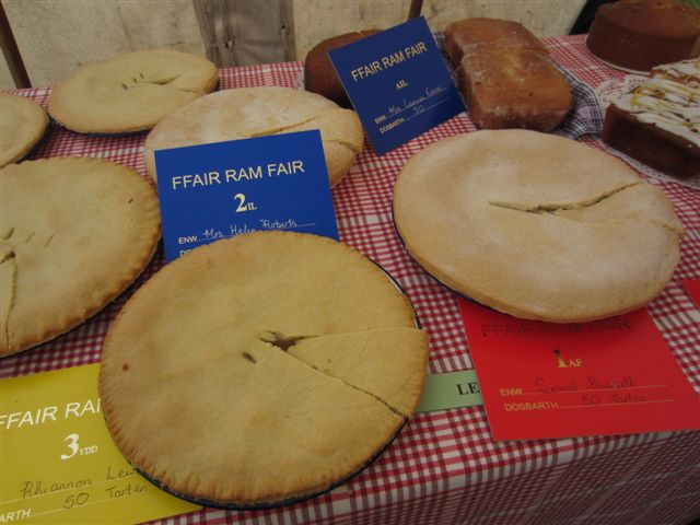 Fair Ram 2016